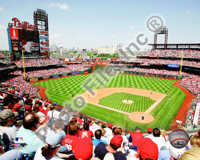 Citizens Bank Park - Click to Buy!