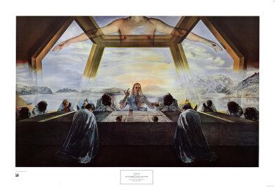 Nattverden - Salvatore Dali