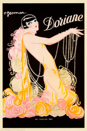 Doriane Poster
