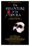The Phantom of the Opera, Masterprint