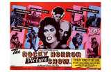 Rocky Horror Picture Show, Mini Poster