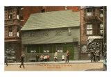 Paul Revere Home, Boston, MA, Art Print