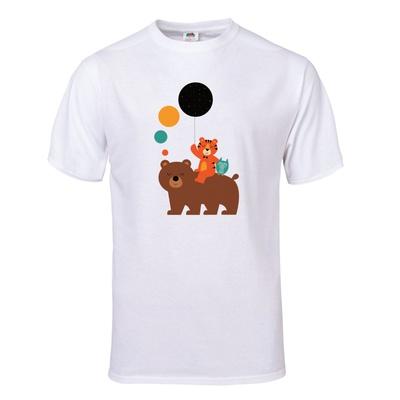 Little Explorer T-Shirt T-shirts