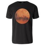 Planet Mars T-Shirt Shirts