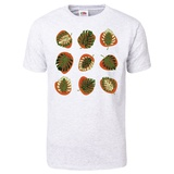 Monstera Leafs T-Shirt T-shirts