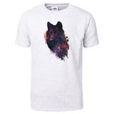 Universal Wolf T-Shirt T-Shirt