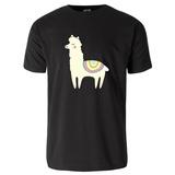 Cute Llama T-Shirt T-Shirt