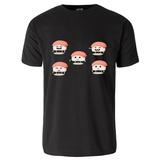 Funny Sushi T-Shirt T-shirts