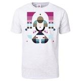 Rainbow Island T-Shirt Shirt