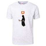 Streetart Sweetheart T-Shirt T-shirts