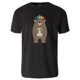 Be Brave T-Shirt T-shirts