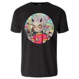 Solitary Child T-Shirt T-shirts