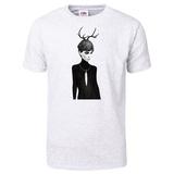 The Cold T-Shirt T-shirts