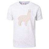 Cute Alpaca T-Shirt T-Shirt
