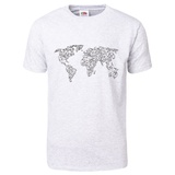 World Wire Map 2 T-Shirt T-shirts