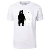 Gray T-Shirt T-shirts