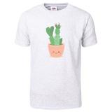 Cute Cactus 5 T-Shirt T-Shirt