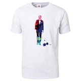 C-3PO in a Suite Watercolor T-Shirt T-shirts