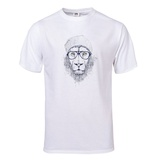 Cool Lion T-Shirt T-shirts