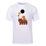 Little Explorer T-Shirt T-shirts