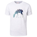 City Deer T-Shirt T-shirts