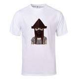 Ceci N'Est Pas Un Chapeau T-Shirt T-shirts