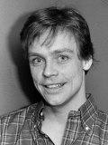 Mark Hamill Premium Photographic Print