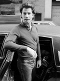 John Travolta Premium Photographic Print