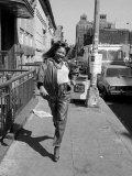 Tina Turner Premium Photographic Print