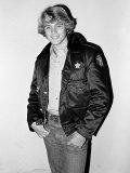 Actor John Schneider Premium Photographic Print