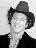 Tom Wopat Premium Photographic Print