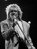 Rod Stewart Premium Photographic Print