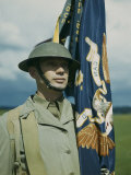 "15th ""Can Do"" Regiment Premium Photographic Print by J. R. Eyerman"
