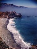 Pacific Ocean Along the Coast of Oregon Photographic Print by Eliot Elisofon