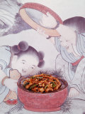 Food: Chinese Premium Photographic Print by Michael Rougier