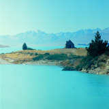 New Zealand Landscape Photographic Print by George Silk