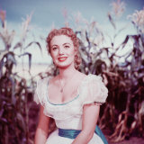 "Shirley Jones in ""Oklahoma"" Premium Photographic Print by J. R. Eyerman"
