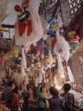 Mexico Christmas Premium Photographic Print by John Dominis