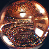 Metropolitian Opera House, Nyc Photographic Print by Ralph Morse