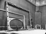 The Louvre Premium Photographic Print by Frank Scherschel