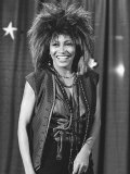 Tina Turner Premium Photographic Print