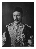 General Charles Gordon, British Soldier and Statesman Who Died in the Siege at Khartoum in 1885 Photographic Print
