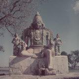 India Photographic Print by Eliot Elisofon