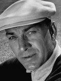 Portrait of Golfer Ben Hogan Reproduction photographique sur papier de qualité par Loomis Dean