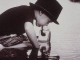 Life Through the Sixtees Impressão fotográfica premium