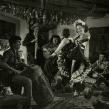 Sauta Fe Essay Photographic Print by W. Eugene Smith