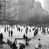 American Sunday Photographie par Andreas Feininger