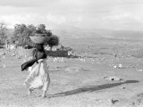 Ethiopia Photographic Print by Alfred Eisenstaedt