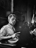 Attorney General Robert F. Kennedy Premium Photographic Print by Ed Clark