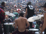 Woodstock Premium-Fotodruck